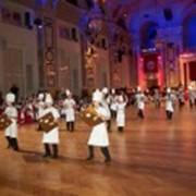 Рождественский бал в Ховбурге фото