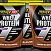 Спортивное питание WHEY PROTEIN смесь сироватковых белков 1кг , с ШОКОЛАДНЫМ вкусом фото