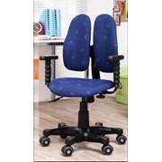 Универсальные кресла SMART с ортопедической системой DUOREST фото
