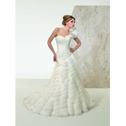 Платье свадебное 36023 фото
