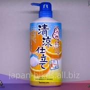 Мыло для тела Nagomi фото