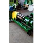 Маслопрессовое оборудование холодного отжима ПХО фото
