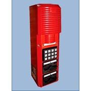 Цифровое взрывозащищенное переговорное устройство с номеронабирателем DX013 — ATEX фото