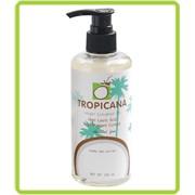 Кокосовое масло Tropicana 250 мл. фото