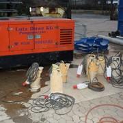 Аренда промышленного насосного оборудования и дизельных електрогенераторов в Житомире, Киеве, Севастополе, Виннице, Черкассах фото