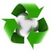 Сбор и переработка изношенных шин фото