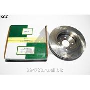 Диск переднего тормоза KGC, кросс_номер 0K2N133251 фото