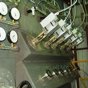 Установка разделения воздуха КжК-0,5 фото