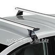 Багажник Chevrolet Aveo 5dv 2008-2011 – Cruz Airo фото