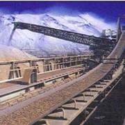 Морозостойкая конвейерная лента Cold Resistant Conveyor Belt фото