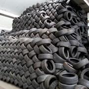 Платная переработка шин в Павлодаре фото