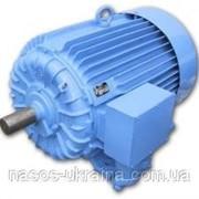 Электродвигатель 4А 160 M2 18.5кВт/3000об\мин фото