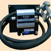 Мобильные топливозаправочные колонки Benza-24 фото
