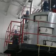 Переработка сои ,производство масла из сои фото