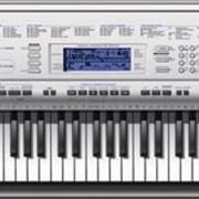Синтезатор CTK 4000 фото