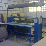 Приодм оборудование для производства гофротары фото