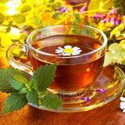 Чай Бальзам здоровья фото