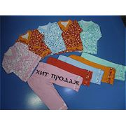 Пижама для девочки фото