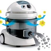 Пылесос с водяным фильтром WET фото