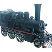 Модель паровоза арт.RD-1210-A-5454 фото