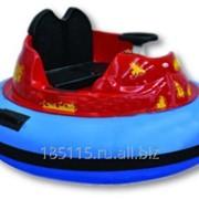 Аттракцион Бамперные лодки Bumper Splash фото