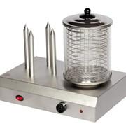 Аппарат для хот-догов HD105 фото