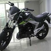 Спортбайк Lifan-Yamaha F250 Black фото