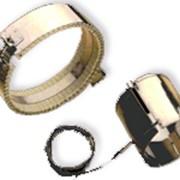 Нагреватели манжетные керамические и металлические фото