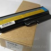 Батарея аккумулятор для ноутбука Lenovo G550 Lenovo 1-6c фото