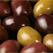 Консервированные оливки фото