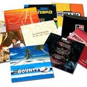 Дизайн дисков и упаковки фото