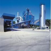 Установка асфальтосмесительная VS-3T (160 т/ч) фото