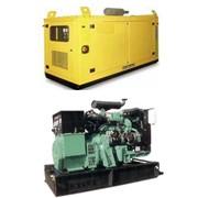 Дизельные электростанции, НКУ Производство, установка, гарантия, сервис. фото