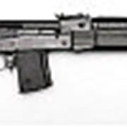 Нарезное оружие ВПО-127 (.308Win) ВЕПРЬ-1В, пласт., скл.приклад, L-420 фото