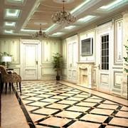Дизайн дома арт 01 фото