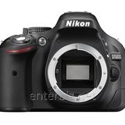 Зеркальная фотокамера Nikon D5200 Body Black (VBA350AE) (официальная гарантия), код 105178 фото