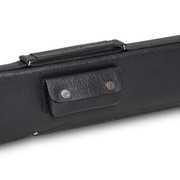 Чехол Master Case J04 R01 1x1 с отделением для удлинителя черный фото