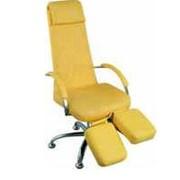 Кресло педикюрное Aramis Lux фото