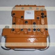 Коробка передач ZF/4-6WG200/WG180 Блок управления гидравлический 4644159347/4644159347 фото