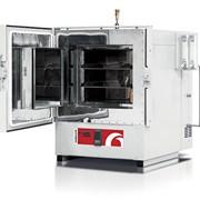 Высокотемпературный шкаф с регулируемой газовой средой, серия HTMA (Carbolite) фото