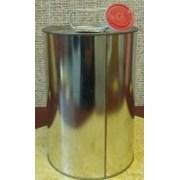 Металлическая банка 4,0 литра с пэт пробкой фото