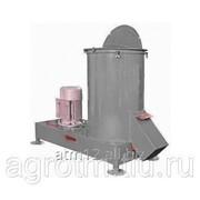 Лопастной вертикальный смеситель СЛВ-7,5 фото