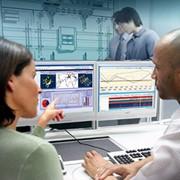 Проектирование телемеханики и диспетчеризации, систем противоаварийной автоматики, автоматизированных систем управления технологическими процессами объектов электроэнергетики фото