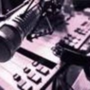 Оптовая поставка оборудования для радиовещания фото