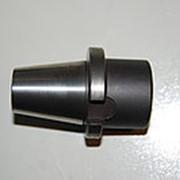 Втулка переходная для фрезы конус 40-КМ4 (Bison) фото