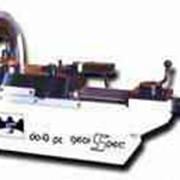 Прибор для комплектного измерения погрешностей зубчатых колес методом обката DO-0 PC фото