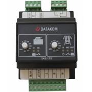 DATAKOM DKG-173 230/400V Контроллер автоматического ввода резерва (АВР) фото