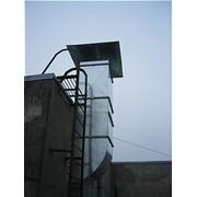 Выполнении всего комплекса работ по применению и обслуживанию систем вентиляции. фото