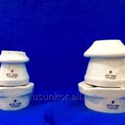 Изоляторы фарфоровые опорные ИО-10-3,75 II У3