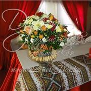 Услуги по свадебному оформлению, русская свадьба фото